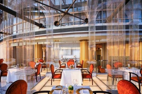 U Kini otvoren najviši hotel na svetu
