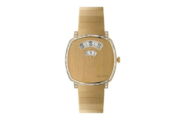 Gucci kolekcija časovnika za ljubitelje prefinjenog stila