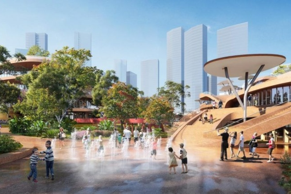 Budućnost je stigla - i ovaj projekat u Kini to dokazuje