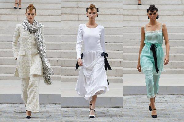Savršeno venčanje predstavljeno je u novoj kolekciji Chanel