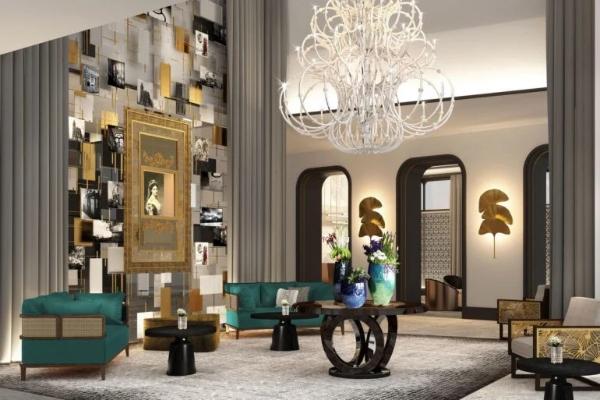 Poput kraljevske palate - ultra luksuzni hotel otvoren u Budimpešti