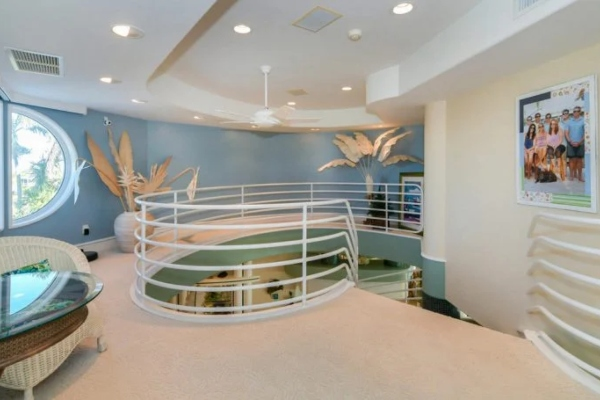 Savršena vila za ljubitelje ronjenja