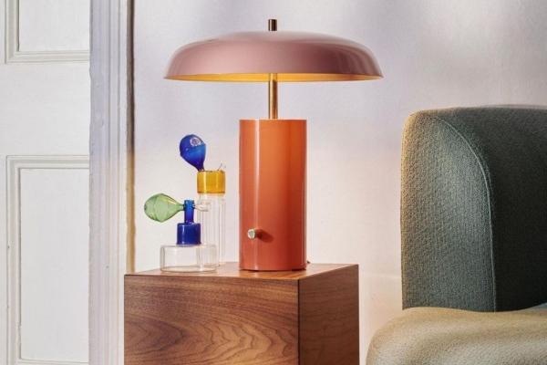 Unesite retro duh u svoj ambijent dekadentnim lampama