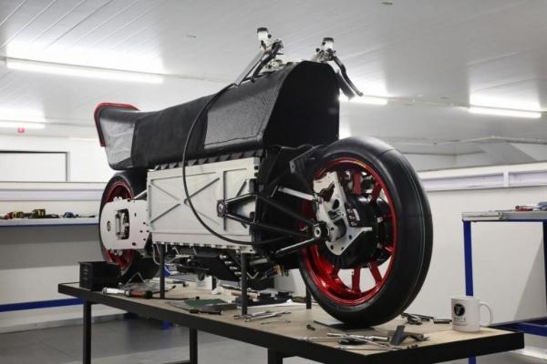 Najbizarniji i najmoćniji električni motor sveta
