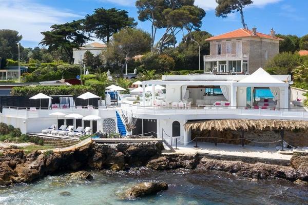 Luksuzna vila na Azurnoj obali u kojoj je uživao čitav džet set zlatnog doba