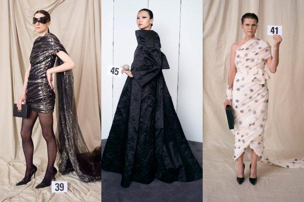 Demna Gvasalia vratio je modnu kuću Balenciaga na modnu scenu