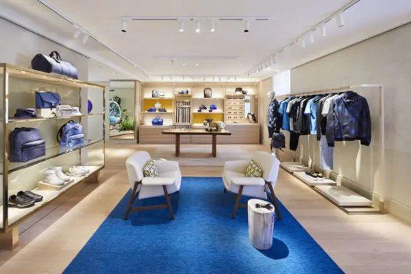 Forte dei Marmi je bogatiji za novu prodavnicu brenda Louis Vuitton