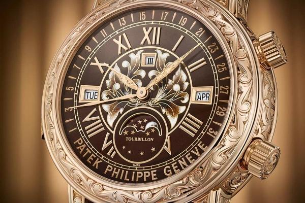 Patek Philippe predstavlja novu verziju svog najprestižnijeg časovnika