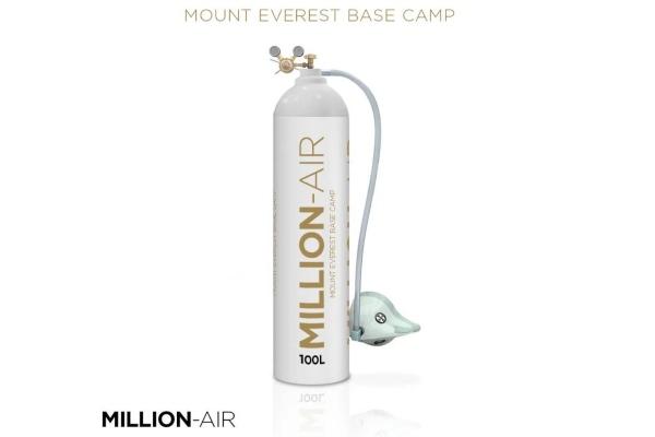 Novi trend: milioneri kupuju najčistiji vazduh sveta