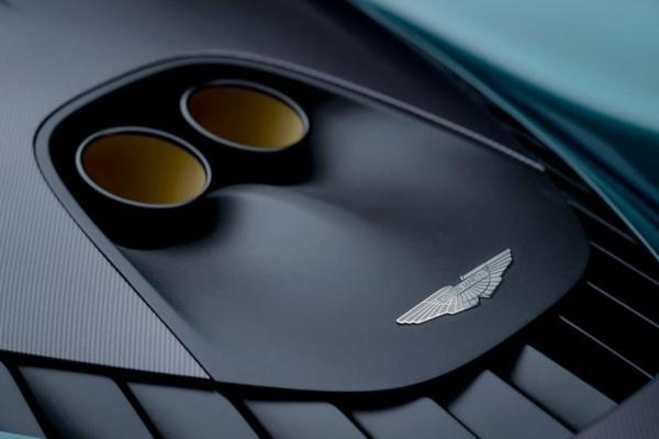 Konačno stiže Aston Martin Valhalla