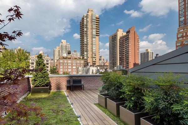 Njujorška vila sa vodopadom na prodaju