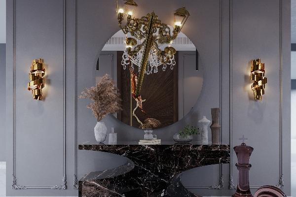 Veličanstveno luksuzna vila u Rijadu