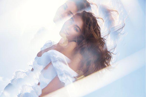 Madison Beer izgleda kao anđeo u novoj Victoria's Secret kampanji
