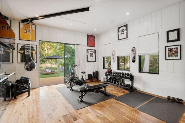 Pogled na luksuzni dom Sophie Turner i Joe Jonasa u Kaliforniji
