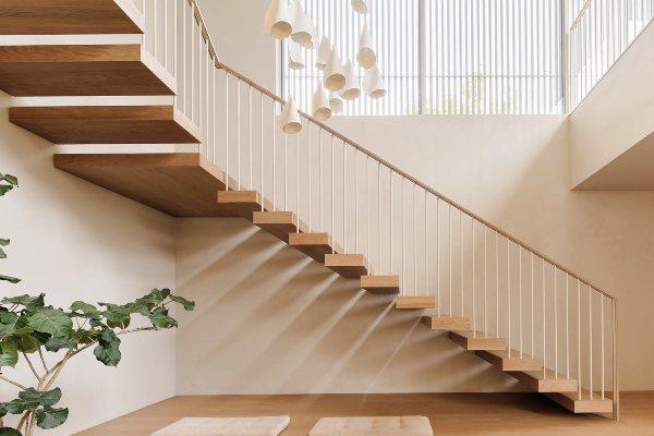 Minimalistička vila u Los Anđelesu koju odlikuje prirodni šarm i luksuzni karakter