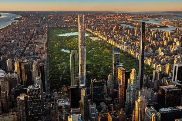 Zavirite u najviši stan Njujorka