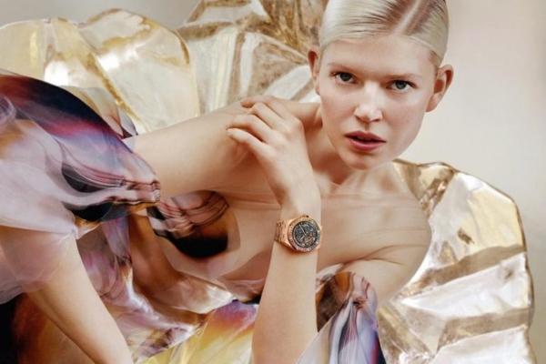 Najlepša i najluksuznija kolekcija satova za žene