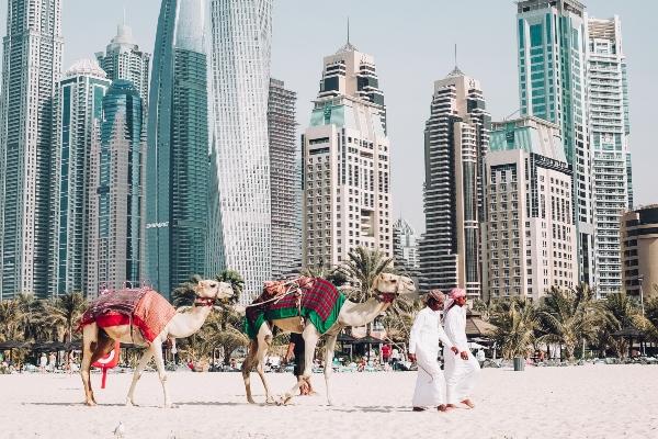 Kako bi se izborili sa sušom i visokim temperaturama - Dubai pravi sopstvenu kišu!