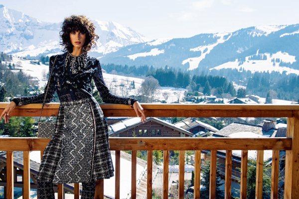 Chanel kampanja jesen/zima 2021