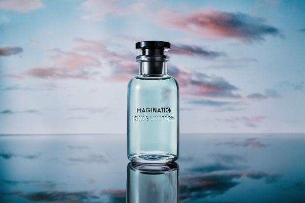 Novi Louis Vuitton parfem raspaljuje našu maštu