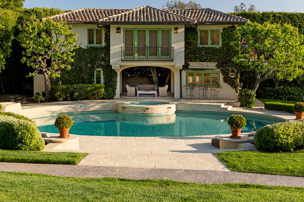 Slavni bokser prodaje svoju veličanstvenu vilu