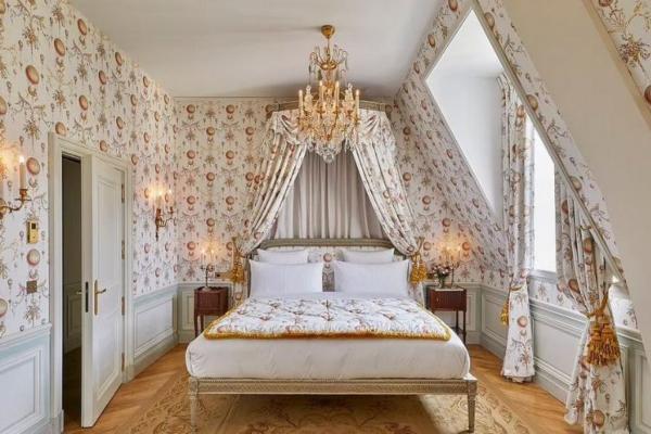 Otvoren novi hotel u Versaju