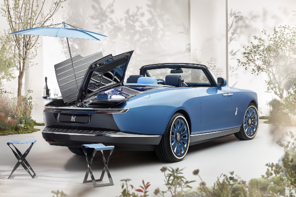 Džej Zi i Bijonse vlasnici najskupljeg automobila na svetu