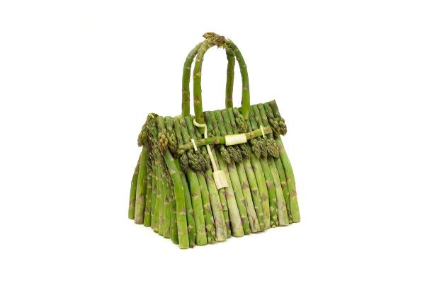 Zelena moda u najbukvalnijem izdanju
