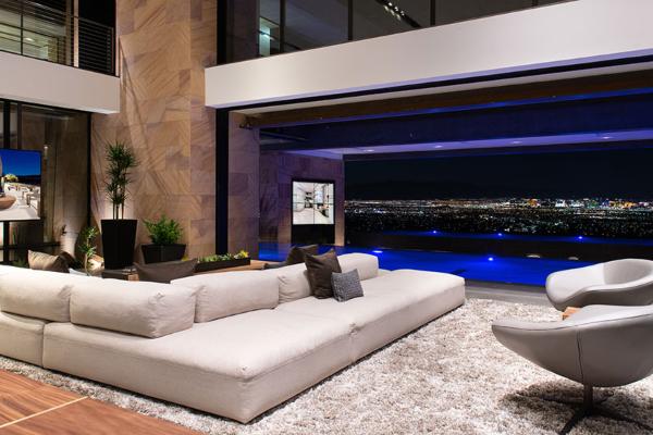 Zavirite u najskuplju vilu Las Vegasa