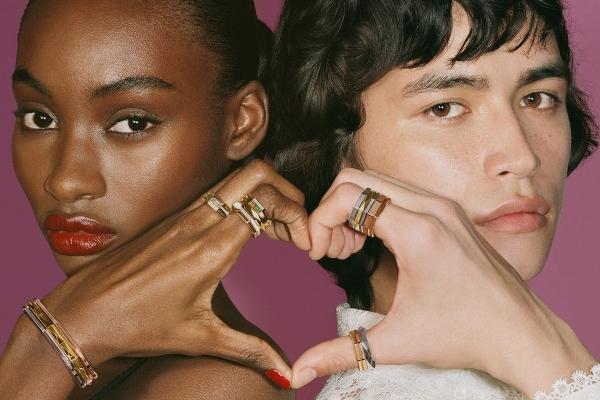 Gucci predstavlja kolekciju nakita namenjenu svima