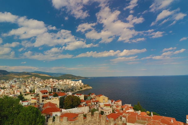 Kavala - grčka lepotica u koju ćete se zaljubiti