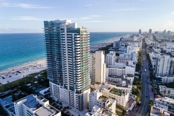 Dejvid Geta prodaje svoj penthaus u Majamiju