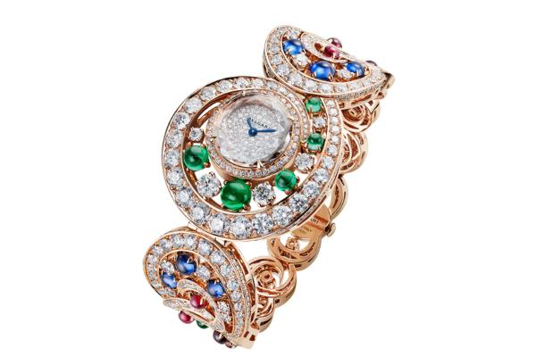 Bulgari predstavlja novu kolekciju ultra-luksuznih časovnika