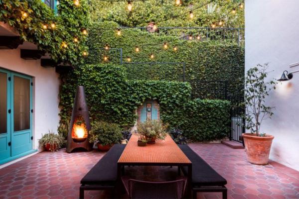 Zavirite u omiljenu vilu Leonarda di Kaprija