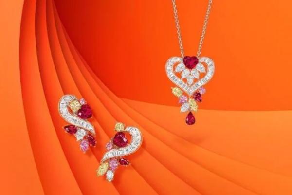 Inspirisana ljubavlju - nova Harry Winston kolekcija nakita