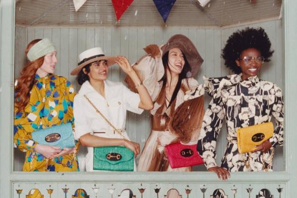 U potrazi za suncem - nova Gucci letnja kampanja