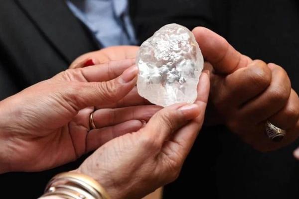 Iskopan treći najveći dijamant na svetu