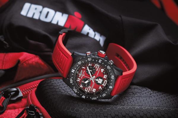 Breitling i Ironman predstavljaju svoj zajednički časovnik