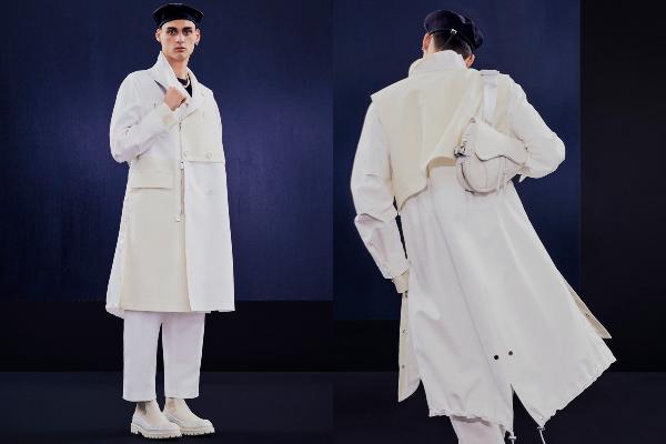 Dior i sacai konačno predstavljaju zajedničku kolekciju