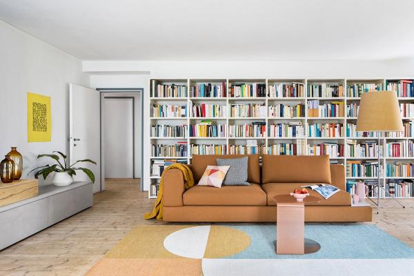 Calligaris - brend koji svaki prostor može pretvoriti u udoban dom