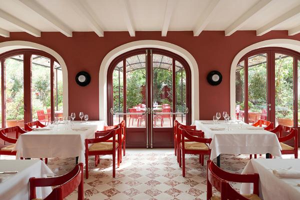 Ponovo otvoren slavni Ferrari restoran