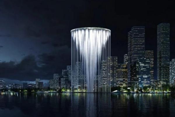 Kako izgleda budućnost nebodera?
