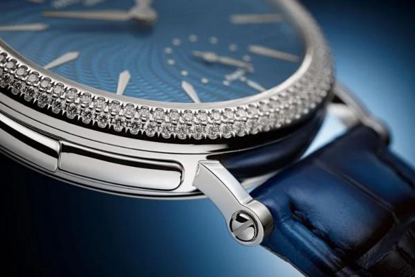 Oličenje elegancije - novi Patek Philippe ženski časovnik