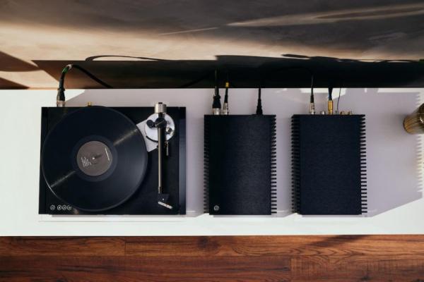 Gramofon koji u potpunosti menja pravila igre