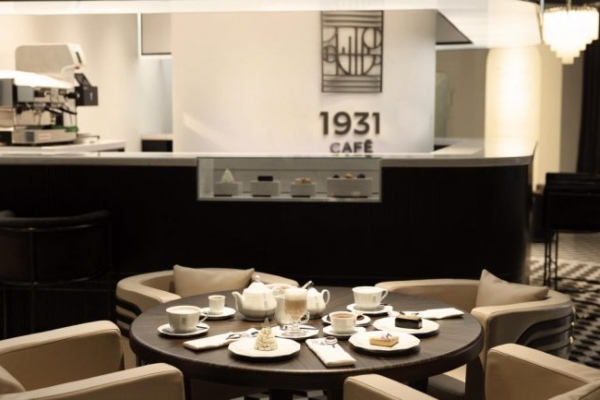 Oličenje elegancije - novi Jaeger LeCoultre 1931 Cafe