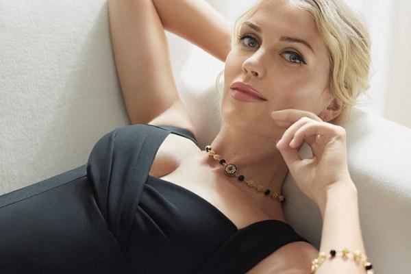 Kiti Spenser je novo lice Dolce & Gabbana brenda
