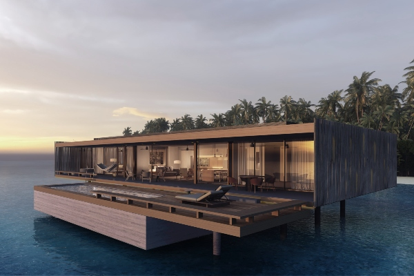 Patina Maldives - novi raj na zemlji