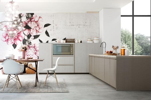 Prolećni stil u vašoj kuhinji