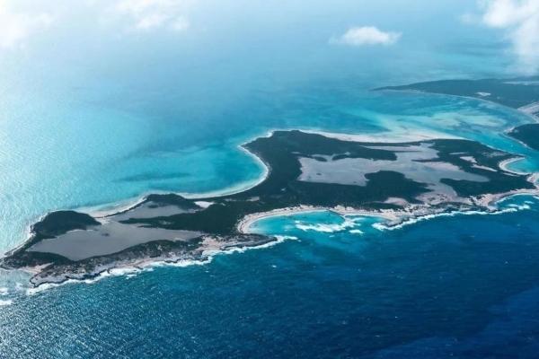 Na prodaju najveće privatno ostrvo Bahama