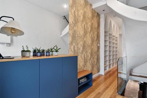 Na prodaju minijaturna i ultra luksuzna kuća u Engleskoj